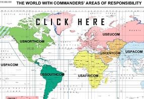 America World Command