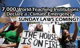 Climate Schools Emergency