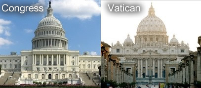Congress and Vatican