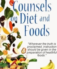 Counsels on Diet and Food