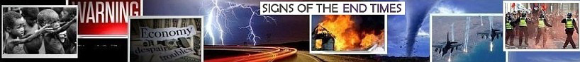 End Times Signs